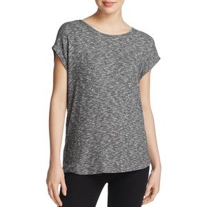 NEW Rag & Bone Jeans Knit Marled Pullover Top M